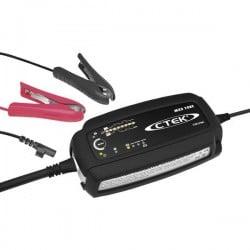CTEK MXS 10EC 40-095 Caricatore automatico 12 V 10 A