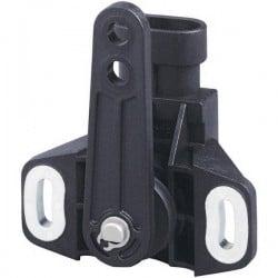 Elobau Sensore angolare 424A10A120B 424A10A120B tensione analogica AMP Superseal