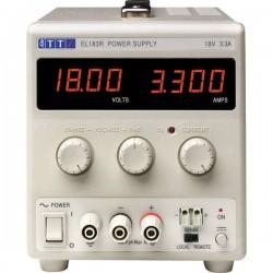 Aim TTi EL183R 0 - 18 V/DC 0 - 3.3 A 60 W Num. uscite 1 x Alimentatore da laboratorio regolabile