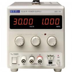 Aim TTi EL301R 0 - 30 V/DC 0 - 1 A 30 W Num. uscite 1 x Alimentatore da laboratorio regolabile