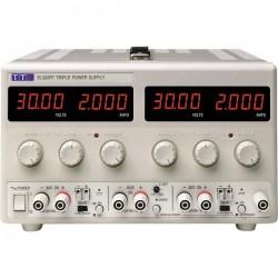 Aim TTi EL302RD 0 - 30 V/DC 0 - 2 A 120 W Num. uscite 2 x Alimentatore da laboratorio regolabile