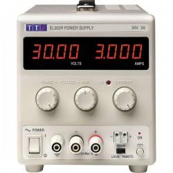 Aim TTi EL303R 0 - 30 V/DC 0 - 3 A 90 W Num. uscite 1 x Alimentatore da laboratorio regolabile