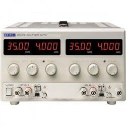 Aim TTi EX354RD Alimentatore da laboratorio regolabile 0 - 35 V/DC 0 - 4 A 280 W Num. uscite 2 x