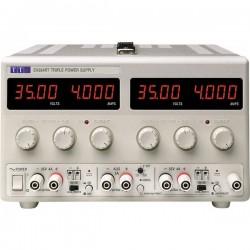 Aim TTi EX354RT Alimentatore da laboratorio regolabile 0 - 35 V/DC 0 - 4 A 305 W Num. uscite 3 x