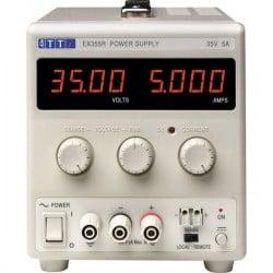 Aim TTi EX355R Alimentatore da laboratorio regolabile 0 - 35 V/DC 0 - 5 A 175 W Num. uscite 1 x