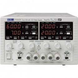 Aim TTi CPX400DP Alimentatore da laboratorio regolabile 0 - 60 V/DC 0 - 20 A 840 W GPIB, LAN, LXI, RS-232, USB Num.