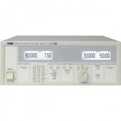 Aim TTi QPX600DP Alimentatore da laboratorio regolabile 0 - 60 V/DC 0 - 50 A 600 W GPIB, LAN, LXI, RS-232, USB , Analog