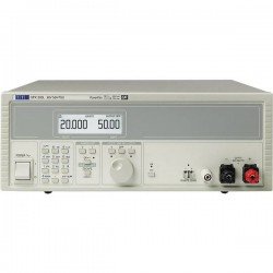 Aim TTi QPX1200S Alimentatore da laboratorio regolabile 0 - 60 V/DC 0 - 50 A 1200 W Num. uscite 1 x