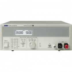 Aim TTi QPX1200SP Alimentatore da laboratorio regolabile 0 - 60 V/DC 0 - 50 A 1200 W GPIB, LAN, LXI, RS-232, USB ,