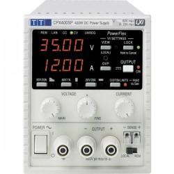 Aim TTi CPX400S Alimentatore da laboratorio regolabile 0 - 60 V/DC 0 - 20 A 420 W Num. uscite 1 x