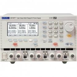 Aim TTi MX100TP Alimentatore da laboratorio regolabile 0 - 35 V/DC 0 - 6 A Num. uscite 3 x