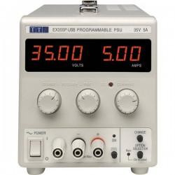Aim TTi EX355P-USB Alimentatore da laboratorio regolabile 0 - 35 V 0 - 5 A 175 W Num. uscite 1 x