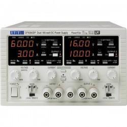 Aim TTi CPX200DP Alimentatore da laboratorio regolabile 0 - 60 V/DC 0 - 10 A 360 W GPIB, LAN, LXI, RS-232, USB Num.