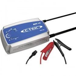 CTEK Multi XT 14 56-734 Caricatore automatico 24 V 14 A