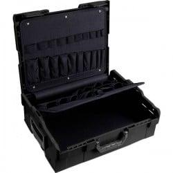 Sortimo L-BOXX 136 FG 600.000.2278 Cassetta porta utensili senza contenuto ABS