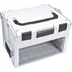 Sortimo L-BOXX LS 306 600.001.0108 Cassetta porta utensili senza contenuto ABS (L x L x A) 445 x 358 x 332 mm