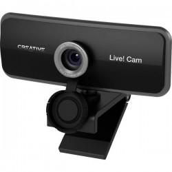 Creative 73VF086000000 Webcam Full HD 1920 x 1080 Pixel Morsetto di supporto