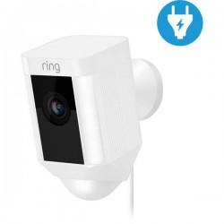 ring Spotlight-Cam 8SH1P7-WEU0 WLAN IP Videocamera di sorveglianza 1920 x 1080 Pixel