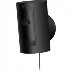 ring Stick Up Cam Plugin 8SW1S9-BEU0 WLAN IP Videocamera di sorveglianza 1920 x 1080 Pixel