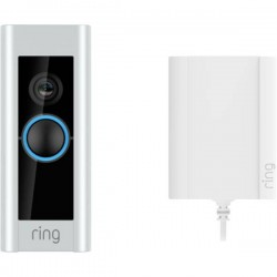 ring 8VRAP6-0EU0 Kit completo Video citofono IP WLAN