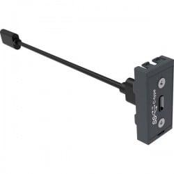 IB Connect USB-C 91113032/3 Presa