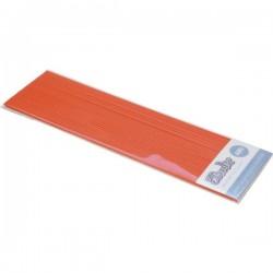 3Doodler AB13-ORNG Highlighter KIT Filamenti stampante 3D Plastica ABS 1.75 mm 63 g Arancione 25 pz.