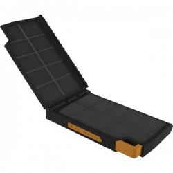 Xtorm by A-Solar Evoke AM121 Caricatore solare Corrente di carica cella solare 900 mA 4.5 W Capacità (mAh, Ah) 10000