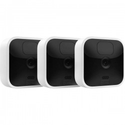 Blink Indoor 3 Camera System B07X6BJPH3 WLAN IP-Kit videocamere sorveglianzacon 3 camere1920 x 1080 Pixel