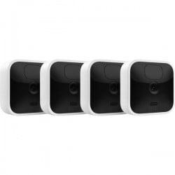 Blink Indoor 4 Camera System B086DK2N5H WLAN IP-Kit videocamere sorveglianzacon 4 camere1920 x 1080 Pixel
