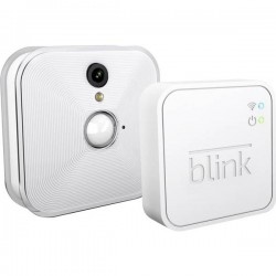 Blink Sync + HD B1SC1M11 WLAN IP-Kit videocamere sorveglianza10 canalicon 1 camera1280 x 720 Pixel