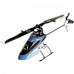 Blade Nano S2 Elicottero modello BNF