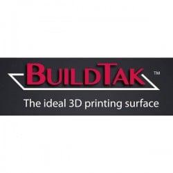 Sistema BUILDTAK FlexPlate 260 x 354 mm BTFS36933