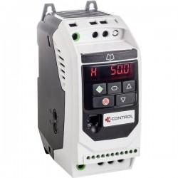 C-Control Convertitore di frequenza CDI-037-1C3 0.37 kW a 1 fase 230 V