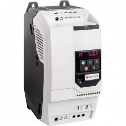 C-Control Convertitore di frequenza CDI-400-3C3 4.0 kW a 3 fasi 400 V