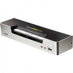 ATEN CS1794-AT-G Switch KVM HDMI USB 1920 x 1200 Pixel