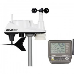 Davis Instruments Vantage Vue DAV-6250EU Stazione meteo digitale senza fili