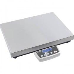 Kern DE 35K5DL Bilancia pesa pacchi Portata max. 35 kg Risoluzione 5 g, 10 g rete elettrica, a batteria, a batteria