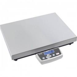 Kern DE 60K10DL Bilancia pesa pacchi Portata max. 60 kg Risoluzione 10 g, 20 g rete elettrica, a batteria, a batteria