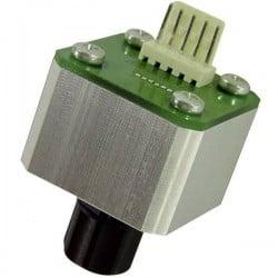 B & B Thermo-Technik Sensore di pressione 1 pz. DRMOD-I2C-R6B 0 bar fino a 6 bar