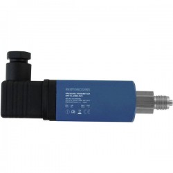 B & B Thermo-Technik Sensore di pressione 1 pz. DRTR-AL-10V-RV1 -1 bar fino a 1 bar (L x L x A) 120 x 30 x 30 mm