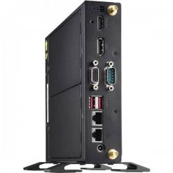 Shuttle;DS10U3;Mini-PC (HTPC)Intel;I3-8145U(2 x 2.1 GHz / max. 3.9 GHz) 8 GB RAMATT.FX.SSD1_SIZE240 GB SSD