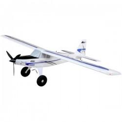 E-flite Turbo Timber Aeromodello a motore PNP 1500 mm