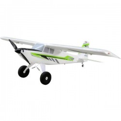 E-flite Timber X Aeromodello a motore PNP 1200 mm