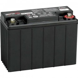 EnerSys Genesis 12EP13 G13EP 0770-2007 Batteria al piombo 12 V 13 Ah Piombo-AGM (L x A x P) 176 x 130 x 83 mm Vite M6