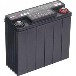 EnerSys Genesis 12EP16 G16EP 0769-2007 Batteria al piombo 12 V 16 Ah Piombo-AGM (L x A x P) 182 x 168 x 76 mm Vite M6