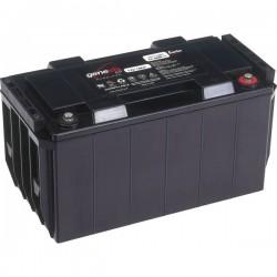 EnerSys Genesis 12EP70 G70EP 0771-2001 Batteria al piombo 12 V 70 Ah Piombo-AGM (L x A x P) 331 x 176 x 168 mm Vite M6