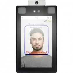 ZKTeco GL-PROFACE-X-TD Monitoraggio temperatura Misurazione IR senza contatto