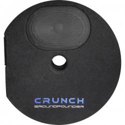 Crunch GP690 Subwoofer attivo per auto 300 W