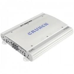 Amplificatore a 4 canali 1200 W Crunch GTI4150