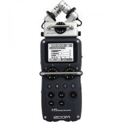 Zoom H5 Registratore audio portatile Nero
